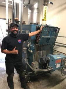 California Boiler Repair